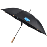 Eco Umbrella Black