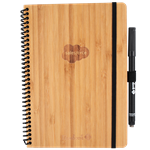 Hard Cover Bambook