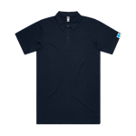 Unisex Polo Shirt - Navy