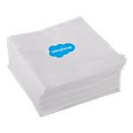 Salesforce Napkin (Pack of 50)