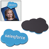 Salesforce Rubber Magnet