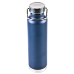 Navy Insulated Bottle