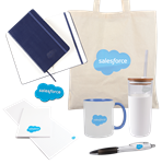 Salesforce Welcome Pack