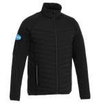 Black Insulated Jacket